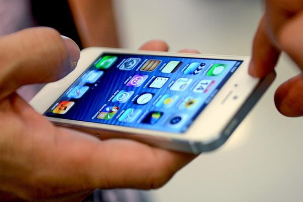 Лучанин може сісти за ґрати на чотири роки за крадіжку телефону