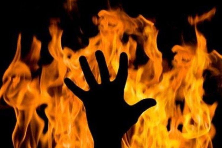 За тиждень на Волині – 39 пожеж, четверо осіб загинули