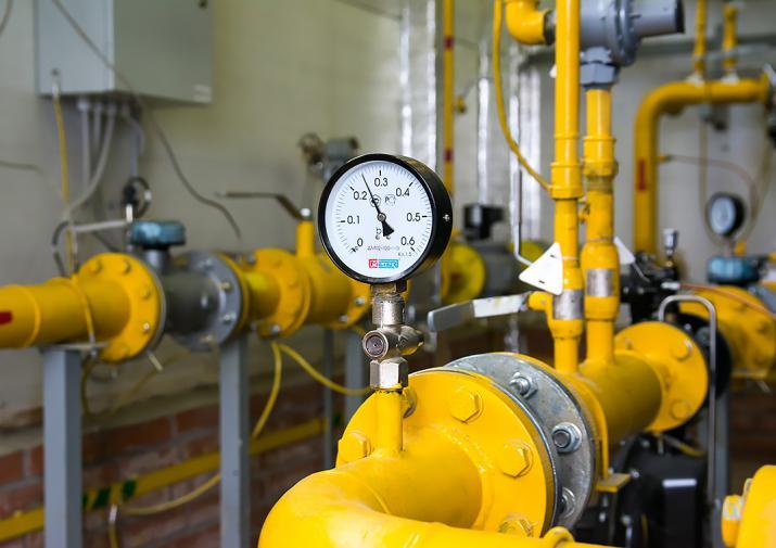80 % волинських підприємств можуть залишитись без газу після 27 травня