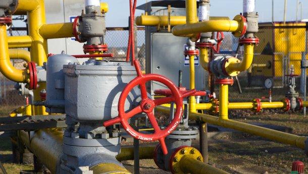 «Волиньгаз» планує вдвічі збільшити інвестиції в газові мережі