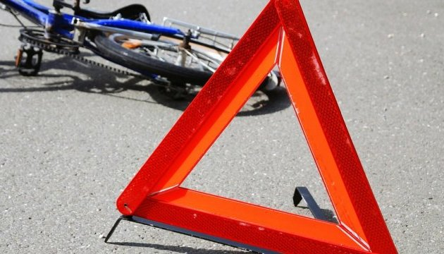 У Ковелі під колесами вантажівки загинув велосипедист