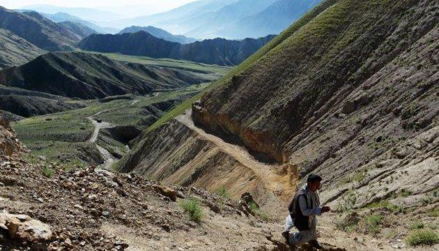 В Афганістані стався землетрус магнітудою 6,2