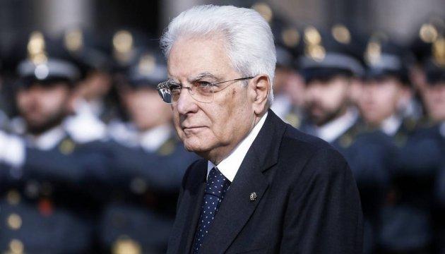 Президент Італії опинився за крок від загрози імпічменту