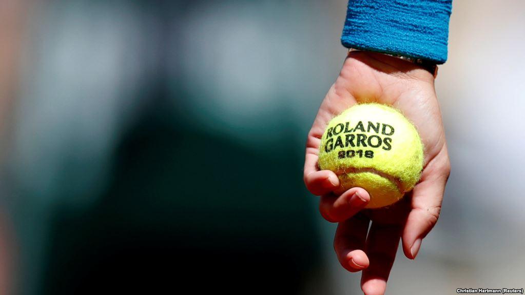 Український тенісист отримав довічну дискваліфікацію за договірні матчі