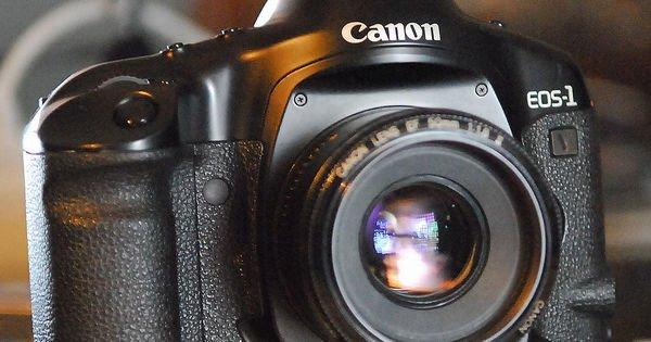 «Canon» припинила продаж останньої моделі плівкового фотоапарата