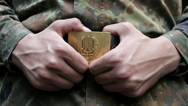 Двоє військових 14-ї бригади втекли з частини