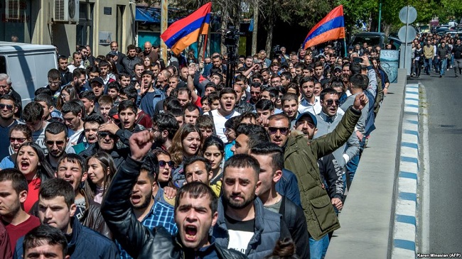 У Вірменії попередили про загрозу дефіциту продовольства