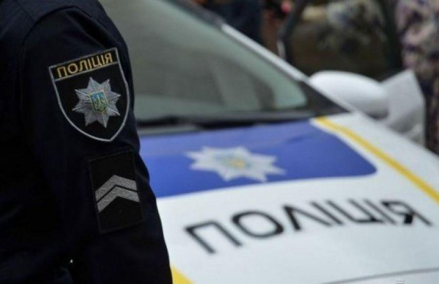 У Ковелі патрульні затримали хулігана, який закликав до «русского миру». ВІДЕО