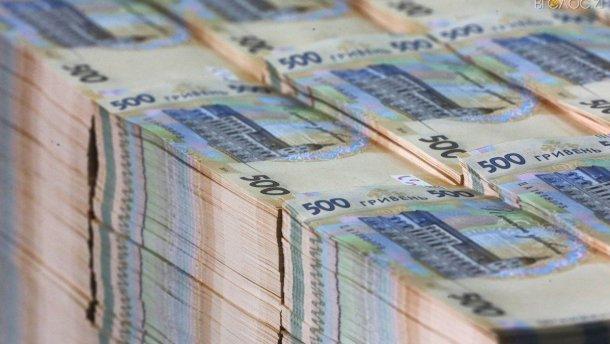 На Волині збільшилась кількість офіційних мільйонерів