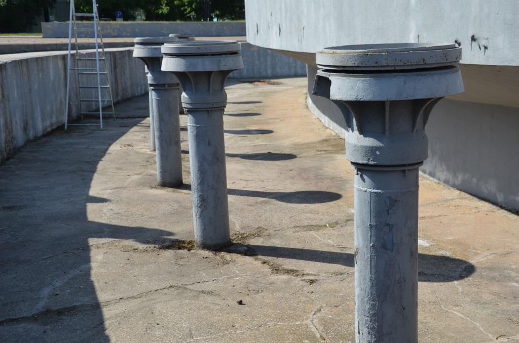 Повідомили, коли розпочнуть реконструкцію фонтану на Київському майдані