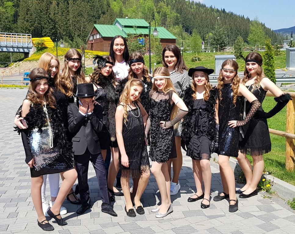 Лучанки з «Grace Model House» перемогли на міжнародному конкурсі краси. ФОТО. ВІДЕО