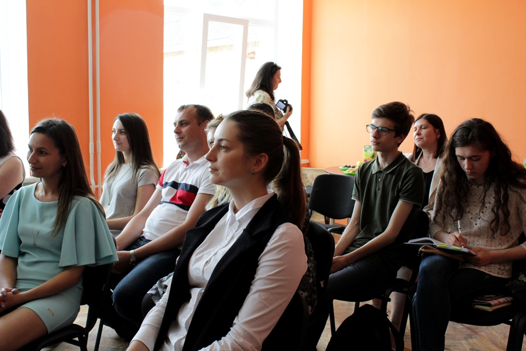 Луцький НТУ та Британська рада в Україні оголошують конкурс проектів