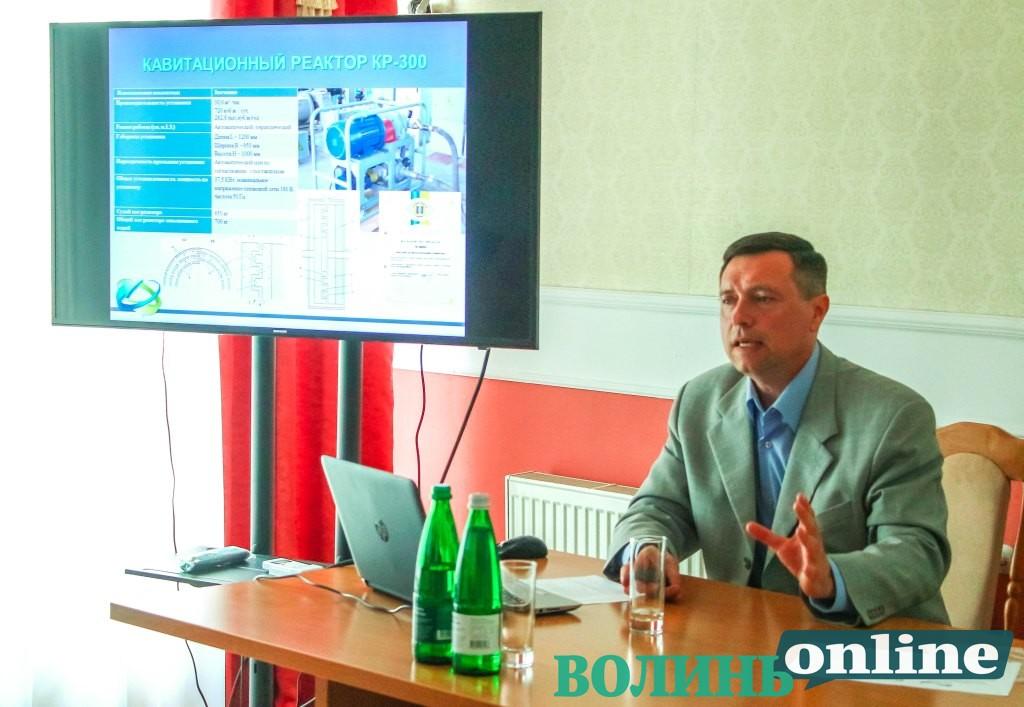 В Україні завдяки Угоді починають приводити у відповідність екологічні нормативи