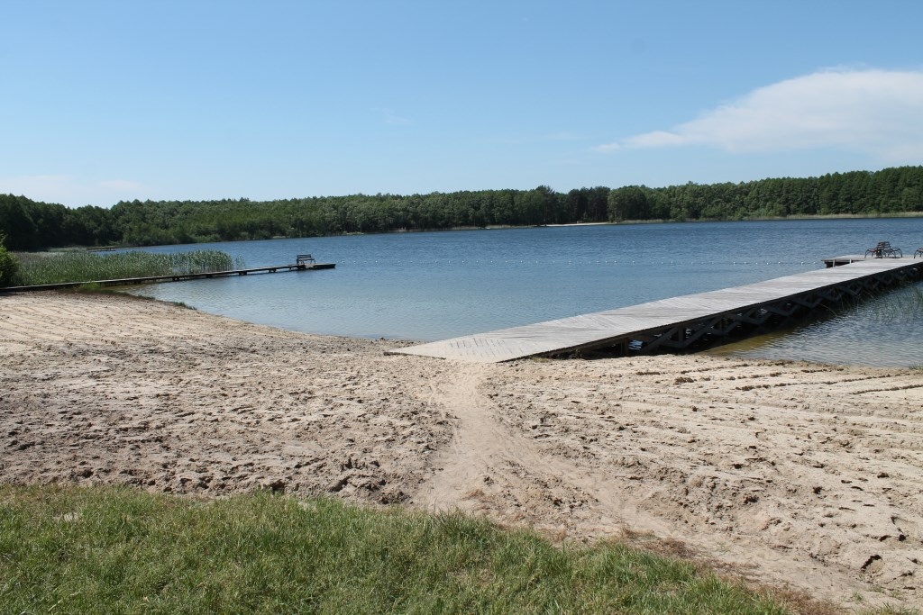 На Волині визначили 45 місць масового відпочинку на водних об'єктах