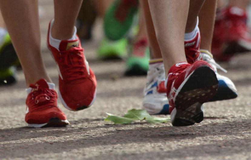 Волиняни вибороли медалі на чемпіонаті світу зі спортивної ходьби