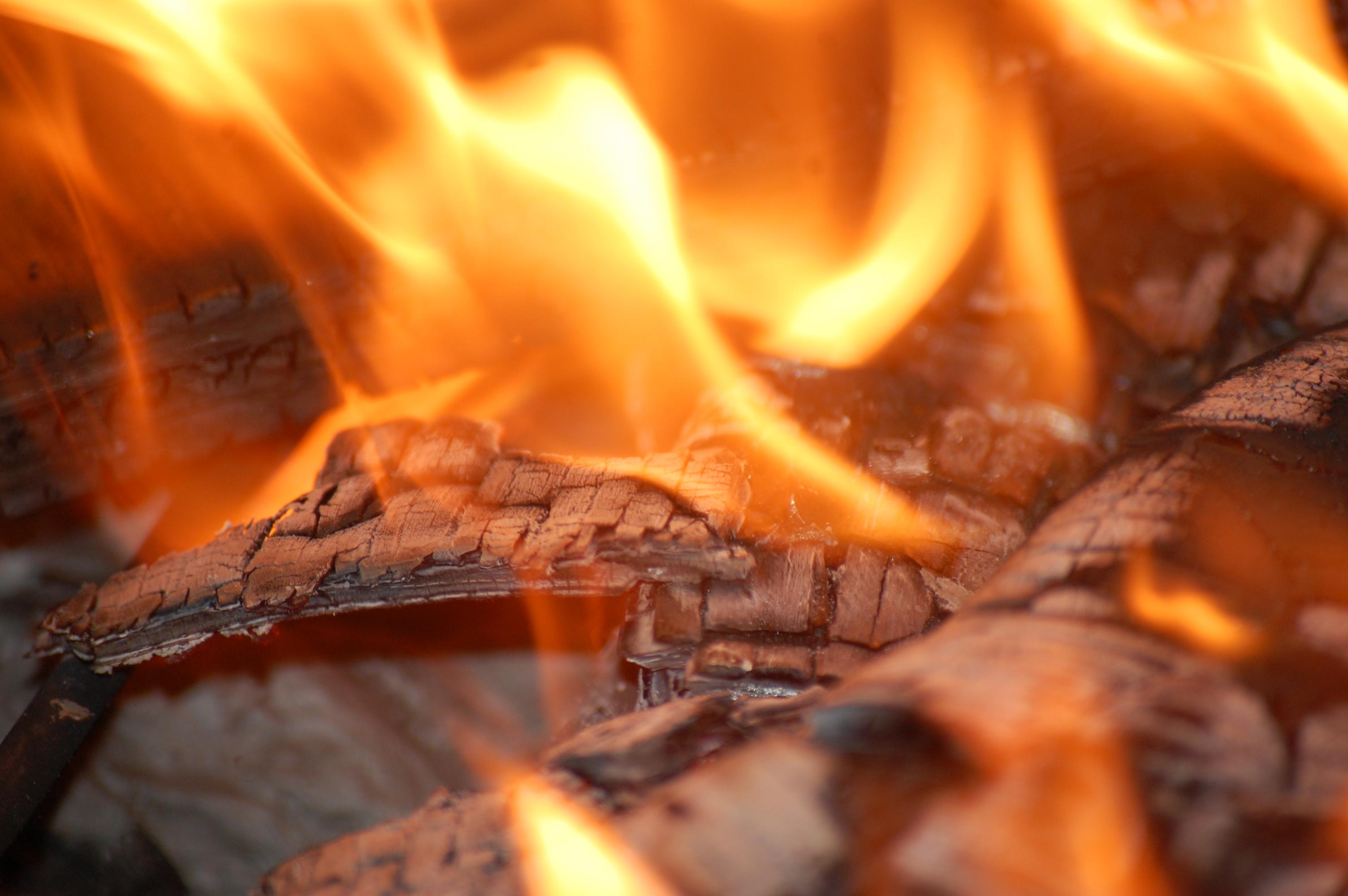 За тиждень на Волині – 33 пожежі