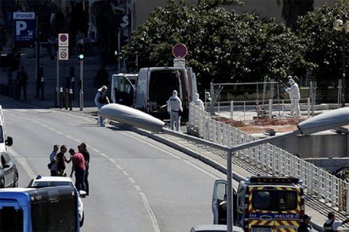 У Марселі невідомі відкрили вогонь по перехожих з автоматичної зброї