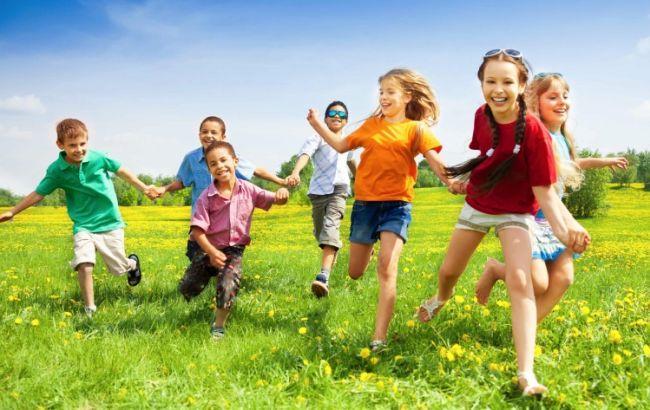 Діти учасників АТО з Луцька поїдуть на відпочинок до Литви