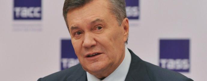 Порошенко розповів, на що витрачаються «гроші Януковича»