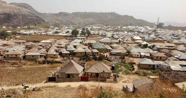 У Нігерії напали на селище та вбили 51 людину