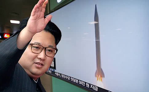 КНДР назвала дату закриття ядерного полігону