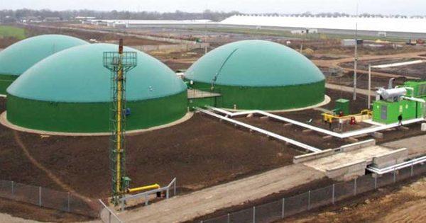 На Хмельниччині завершують будівництво першої в Україні теплової біоелектростанції