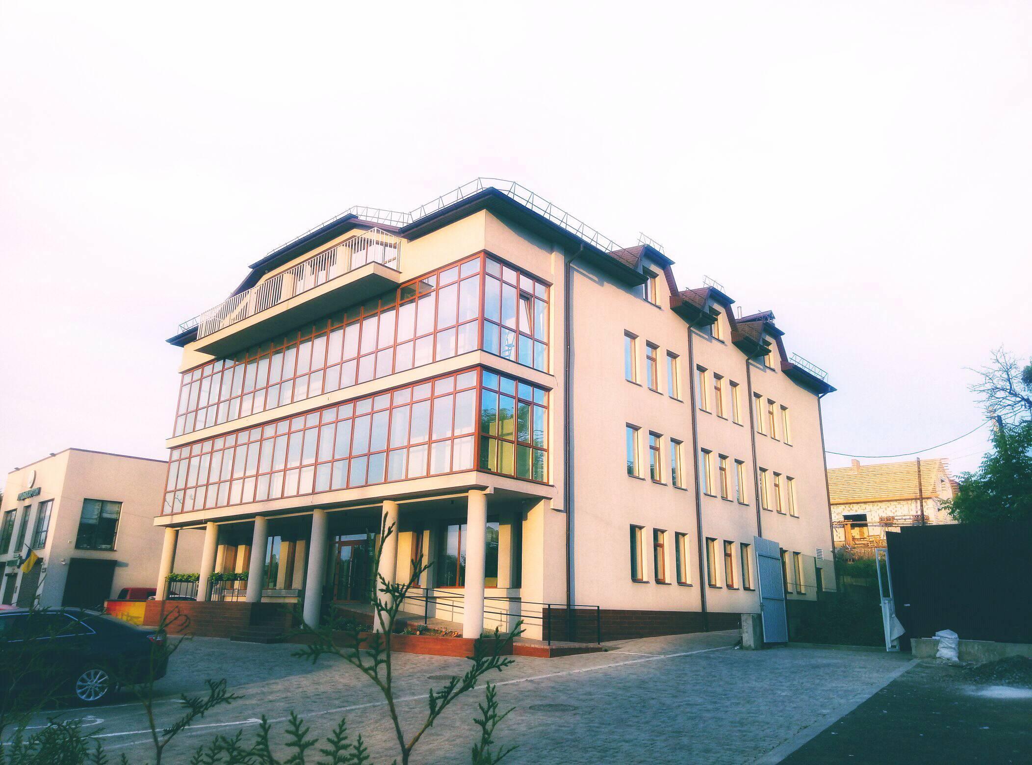 У Луцьку розпочне роботу перший культурний центр