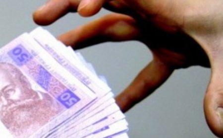 Зловмисник викрав у волинянки майже дві тисячі гривень