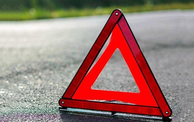 На Волині водій збив школярку, яка перебігала дорогу в невстановленому місці