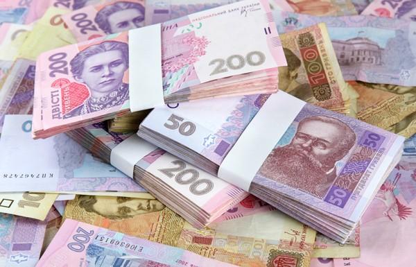 Волиняни сплатили 915 мільйонів гривень податкових платежів