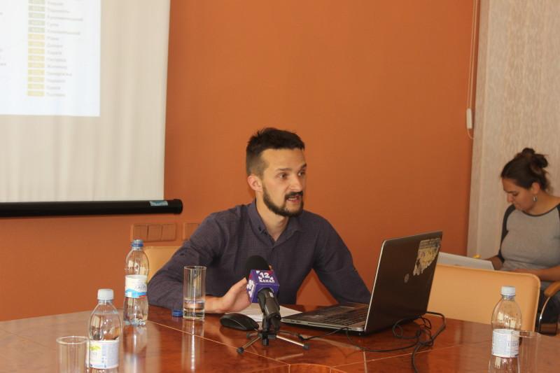 Луцькрада– третя у в Україні за індексом публічності