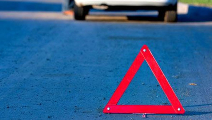 У Луцьку через п'яного водія зіткнулися три автівки