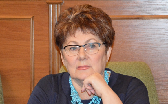 Звільнили директора санаторію «Пролісок»