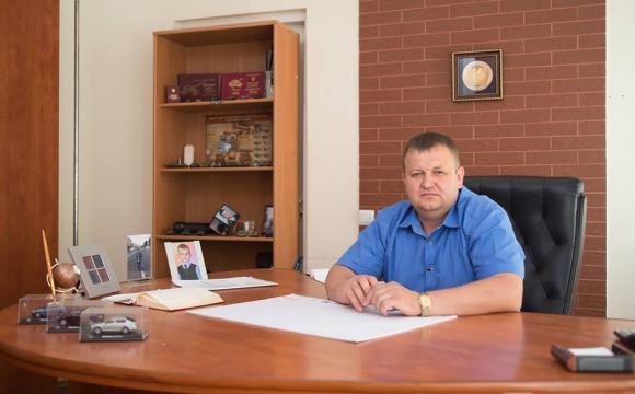 У першого заступника в. о. луцького мера – новий радник