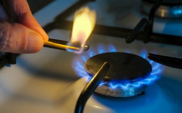 Волинські газовики зафіксували крадіжки газу на понад мільйон гривень