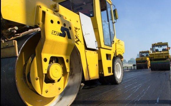 Волинська митниця спрямувала майже 47 мільйонів гривень на ремонт доріг