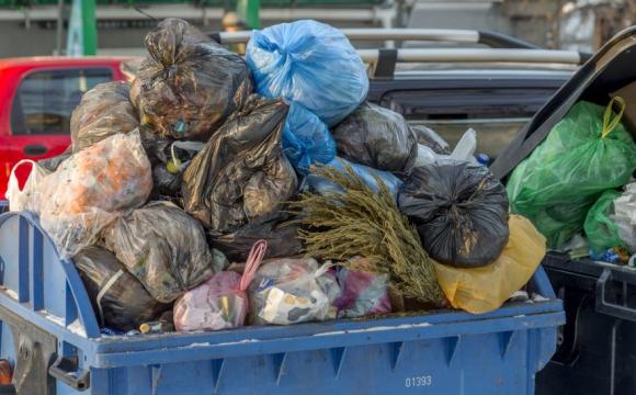 Луцькрада не змогла придбати сміттєвоза