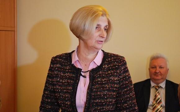 Що у декларації претендентки на посаду директора Берестечківського психоневрологічного інтернату