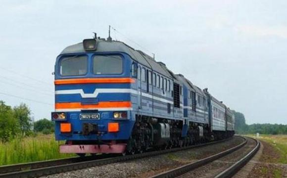 Тимчасово відмінили потяг «Ковель-Сарни»
