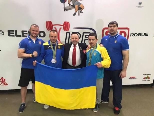 Луцькі спортсмени гідно виступили на змаганнях за кордоном