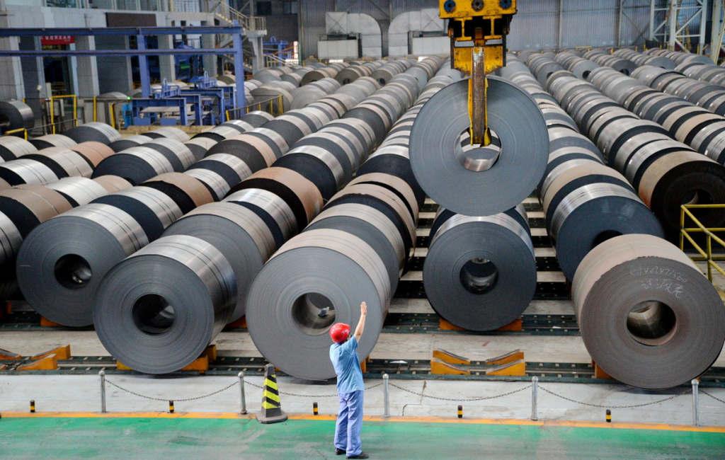 США ввели мита на сталь та алюміній з ЄС, Мексики та Канади