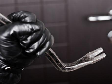 Лучанину загрожує до шести років тюрми за крадіжку з новобудови
