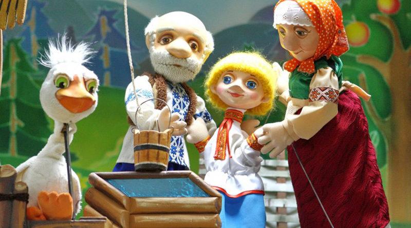 У Луцьку відбудеться фестиваль лялькових гуртків