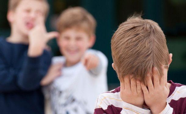 Міносвіти планує протидіяти цькуванню у школах