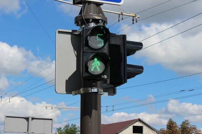 У Луцьку на перехресті встановлять світлофор за понад мільйон гривень
