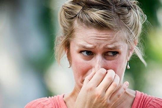 У Луцькраді не пов'язують неприємний запах з діяльністю «Луцькводоканалу»
