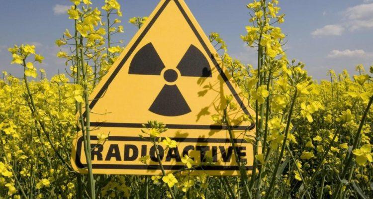 На Волині перевірили рівень радіації