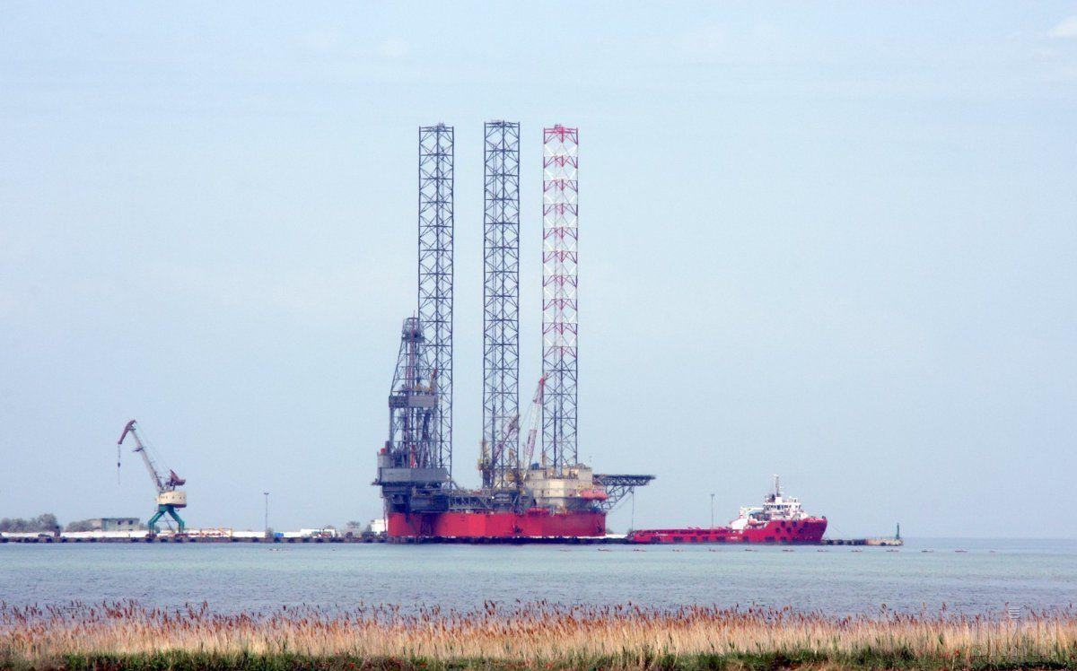 Через відсутність постанови уряду можуть зупинитись 39 українських газових родовищ