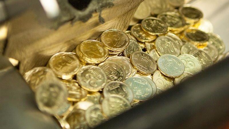 Від початку липня в Україні заокруглюватимуть суми при розрахунках готівкою