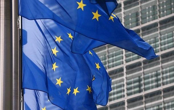 Країни ЄС підтримали запровадження мита на товари США